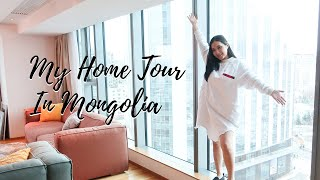 My Home Tour in Mongolia