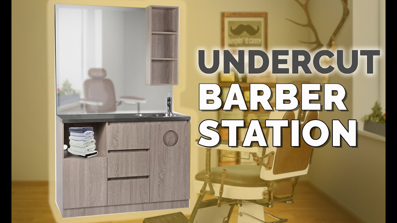 keller barber chair parts office autocad block undercut station international youtube