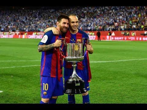 Barça Rey de Copas- El Penalti TV 29 de mayo 2017