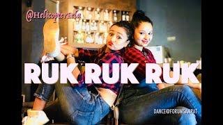 Ruk Ruk song | 2018 | DANCE | KAJOL | BOLLYWOOD LATEST  | FORUM SAMPAT | PALOMI GHOSH |