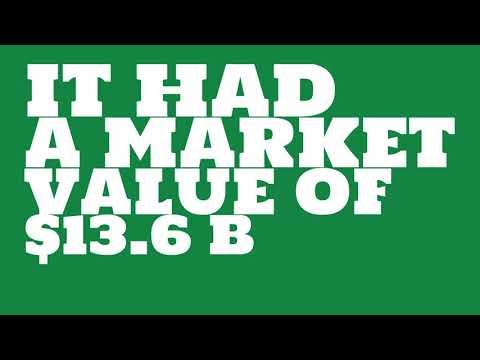 How profitable is OMV Group?
