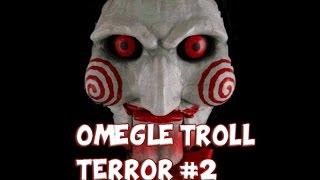 Omegle Troll Terror #2