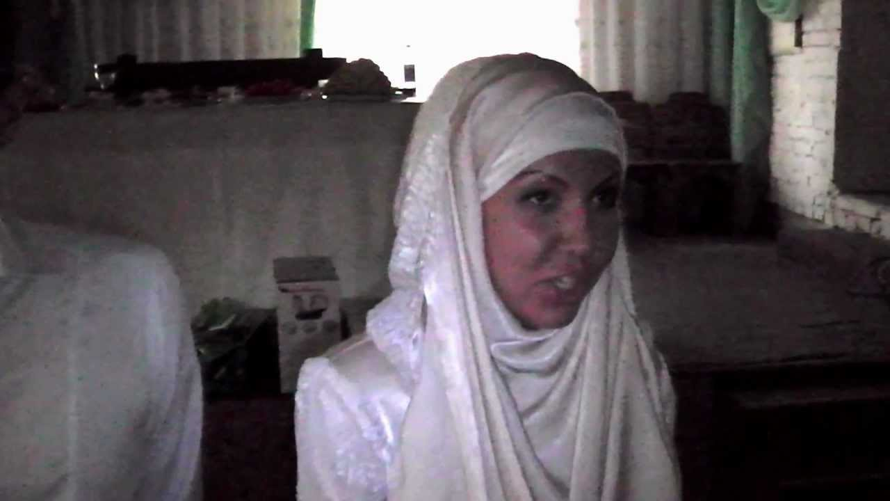 Смотреть как делают куни девушкам мусульманкам видео