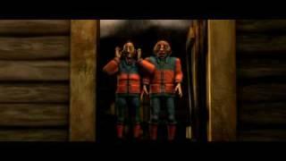 Slipp Jimmy Fri (2006) Trailer