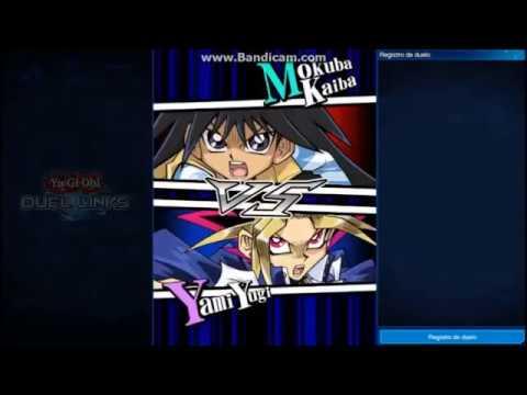 yugioh-duel-links:-yami-yugi-vs-mokuba