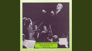 Sinfonie Nr. 9 d-Moll, Op. 125: 4. Finale: Presto - Allegro assai (Uhrwerk Orange) : IV....