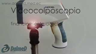 Colposcopio Kernel Medical KN2200