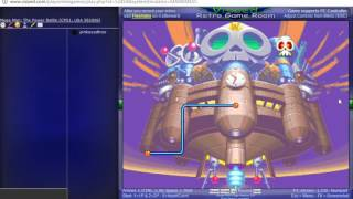Mega Man: The Power Battle (CPS1, USA 951006) - Mega Man: The Power Battle 2 Player Playthrough - User video