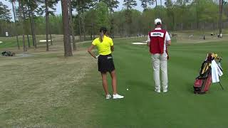 2019 Augusta Naitonal Women's Amateur - Second Round Playoff Replay