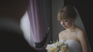 Свадебный клип Ярослав и Аня (Версия кино)
