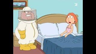 Peters merkwürdige Hobbys   Family Guy   Deutsch   HD