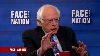 "Bernie Sanders: Democrats Lost Elections Because They Focused On ""Liberal Elite,"" Not Working Class"