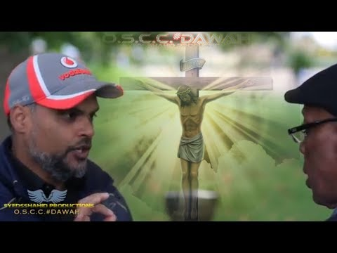 WHO MADE THE CLAIM THAT JESUS IS CLAIMING TO BE GOD ? | SPEAKERS CORNER |