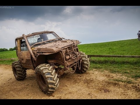 Offroad Weekend Germany / FP Mammut