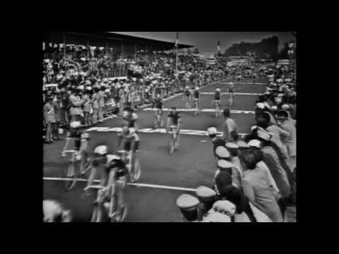 Giro d'Italia 1971 Stage 20a, 20b Gösta Pettersson Winner Last day Lainate Milano