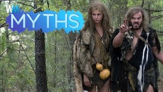 Top 5 Unexpected Neanderthal Myths