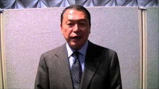 e-みらせん 第47回衆議院議員選挙 小此木八郎候補 設問1
