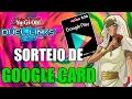 Yu-Gi-Oh! Duel Links (LIVE #12) - JxJ RANKED + SORTEIO!