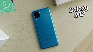 Samsung Galaxy M12   Review en español