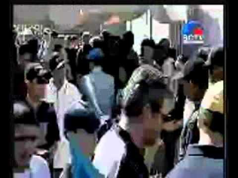 Linkin Park Live In Jakarta 2004 (Liputan SCTV) 2