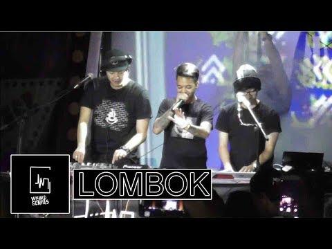 Weird Genius - Lombok | Reza Oktovian - Eka Gustiwana - Billy Taner