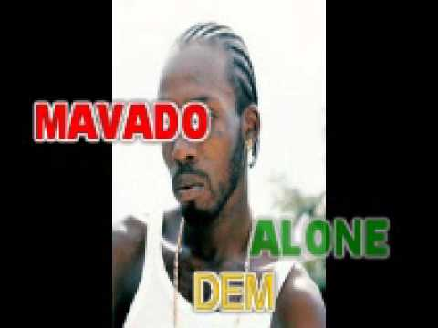 Mavado Dem Ale New  2009Chase Cross Better Days Next From Di Gully Clearance Rhythm MAD!!