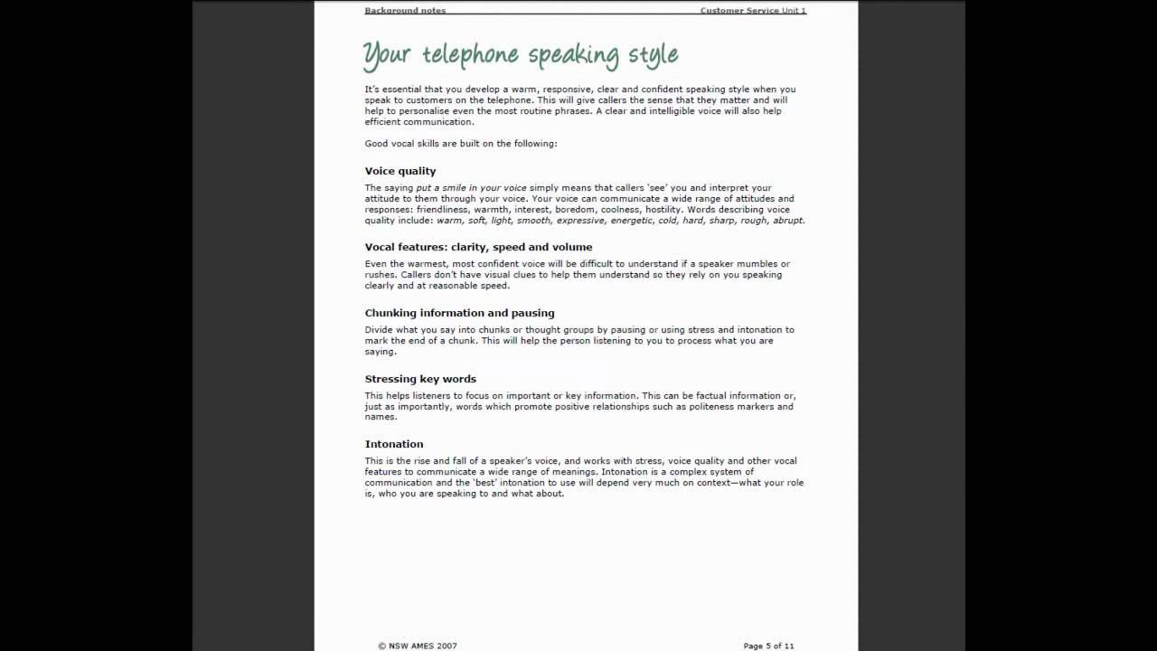 Workplace Communication Skills  Negotiating And Problem