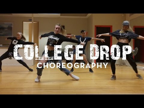 COLLEGE DROP | Rina Chae Choreography
