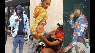 SXSW 2019 Rap Performances Da Baby, NLE Choppa, Dreezy, Hoodrich Pablo Juan, Megan Thee Stalion