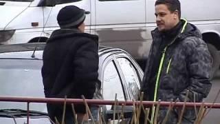 """Откровения парковщика (Скрытая камера) (""""ЗОВ"""", 11 канал)"""