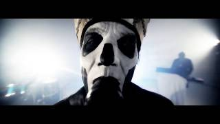 Cirice (Official Live Video) - Ghost B.C