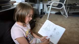 ABeCeDarian Review by Gwyndolyn 7 years old