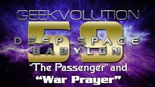 Deep Space Babylon 59 Ep 8 |