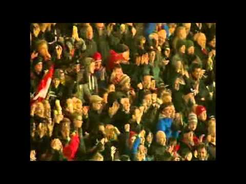 DERBY DAY: FTFC Chairman Andy Pilley on Blackpool (A)