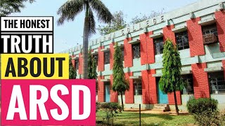 ARSD College - An Honest Review | The Truth You Deserve | Delhi University