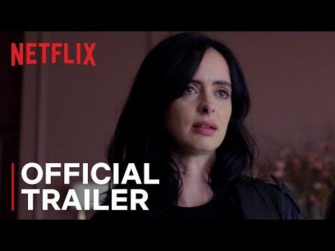 Marvel's Jessica Jones: Season 3 | Trailer | Netflix