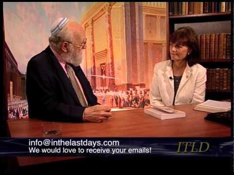 In The Last Days TV Programme 103  Rabbi Eliezer Ben Yehuda