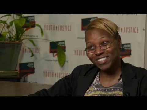 Collateral Consequences: The Story of Keela Hailes, Juvenile Justice Advocate
