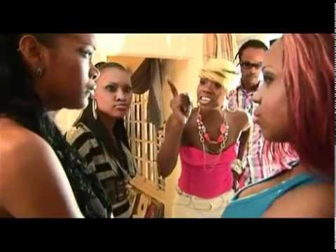 Outlaw Riddim Medley Vybz Kartel, Gaza Slim, Sheba, Shawn Storm (OFFICIAL MUSIC VIDEO) JULY 2011