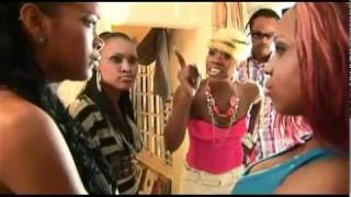 Outlaw Riddim Medley Vybz Kartel, Gaza Slim, Sheba, Shawn Storm (OFFICIAL MUSIC VIDEO) JULY 2011