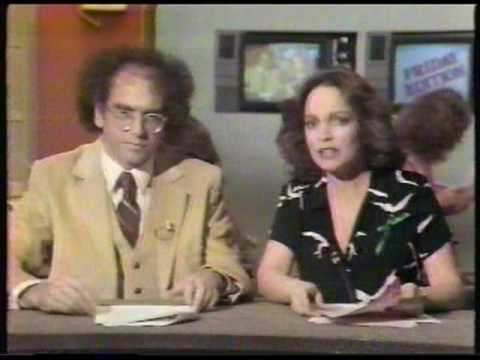 """'Fridays' TV Show - N [03 of 08] (1981)  """"The Friday Edition"""""""