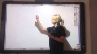 ActivBoard 500- Мульти-тач и ручка ActivPen