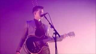 Arctic Monkeys - Dancing Shoes - Live @ Glastonbury 2013 - HD