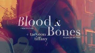"""[M/V] ㅌㄴTAENY — """"BLOOD & BONES"""" - Stafaband"""