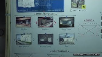 GTA Online: Casino Heist - All Scope Out Photo Locations