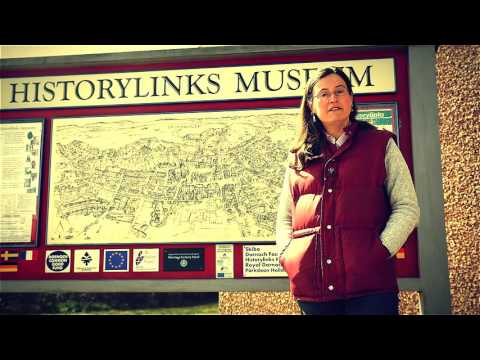An introduction to the Centre for History, University of the Highlands and Islands