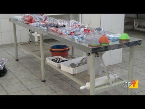 Utensílios para Fazer Bombons - Curso Produção de Bombons e Trufas