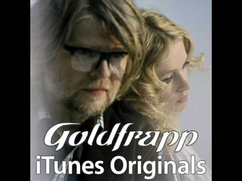 Goldfrapp  Ooh La La Hillbilly Version