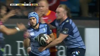 Guinness PRO14 Round 6 Highlights: Cardiff Blues v Dragons 2017 Video