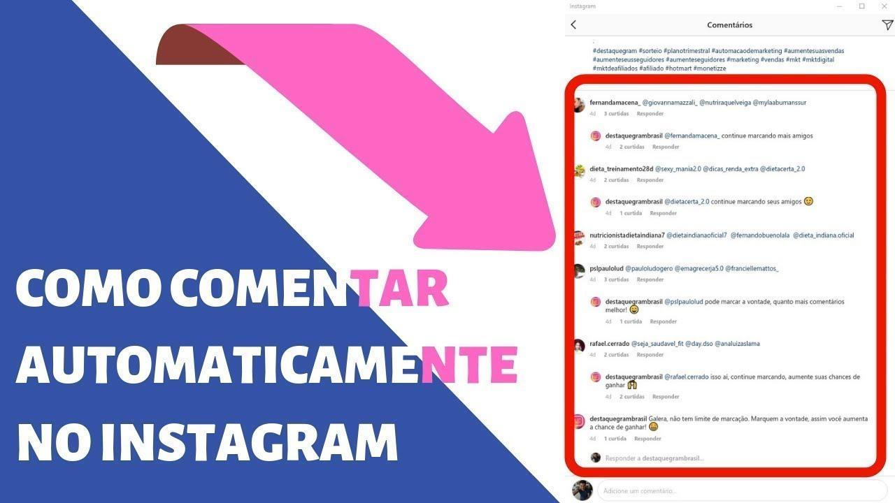 Sorteio No Instagram Como Fazer E Os 6 Melhores Apps Para Usar